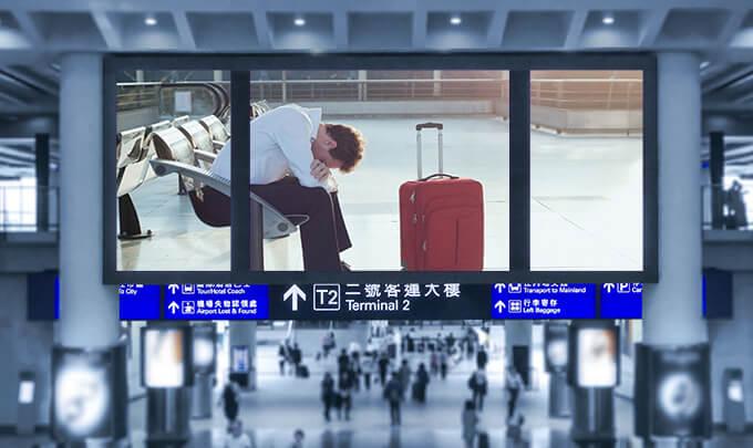ფრენის დაგვიანება - გადადება - გადაჯავშნა - FlyBack.Ge
